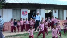 L'école d'Ashrang